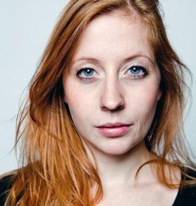 DGT Köln, Lisa-Sophie Kusz